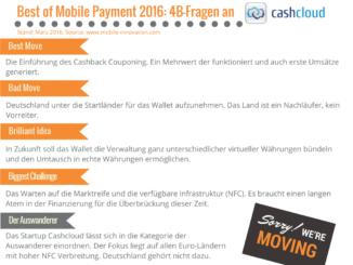 Best of Mobile Payment Cashcloud
