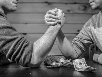 wallet war