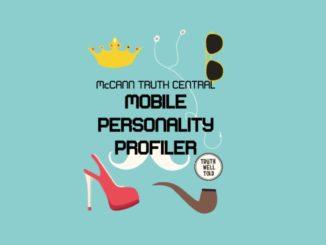 Mobile Personality Profiler