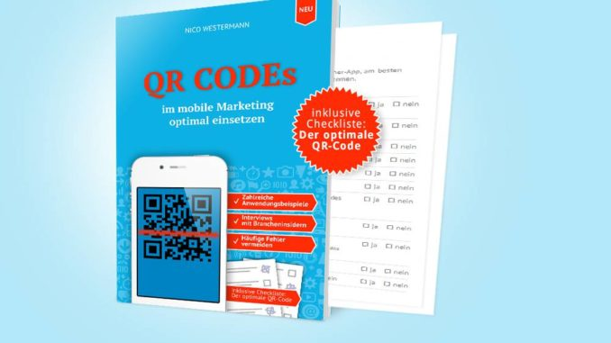 QRCode Cover D