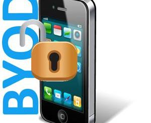 apple iphone byod