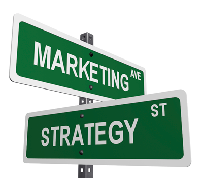 Marketing & Strategy