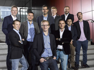 kreditech team