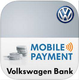 mobile payment volkswagen bank. Black Bedroom Furniture Sets. Home Design Ideas