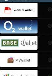 NFC Wallet