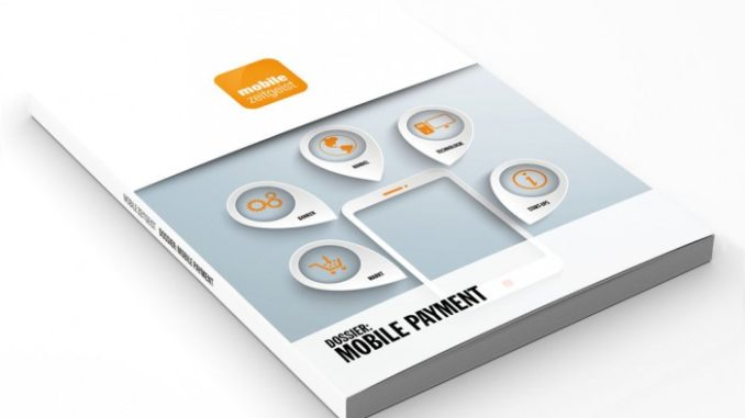 dossier mobile payment
