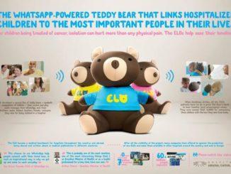 elo teddy