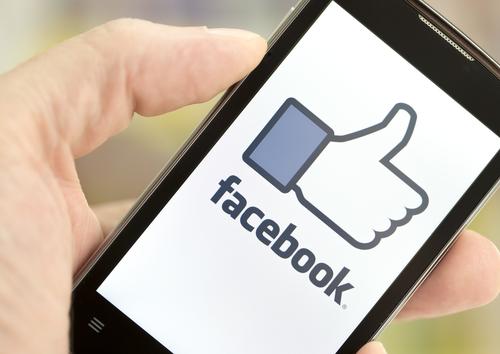 facebook mobile nutzung