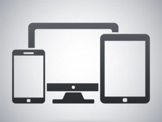 Smartphone, Tablet, Desktop