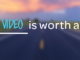 no video is worth a life