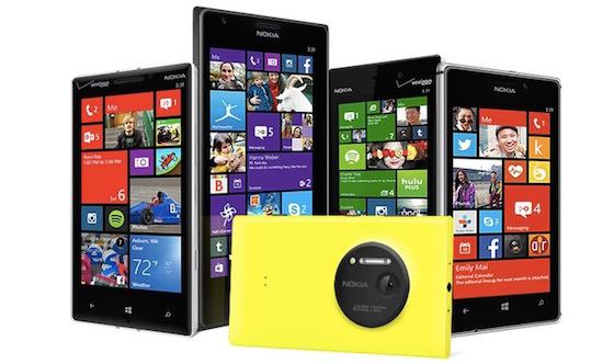 windows phone large