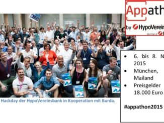 Unicredit Appathon
