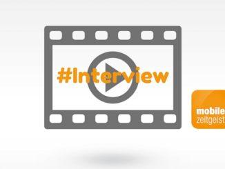 Interview mobile zeitgeist