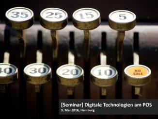 Technologien POS