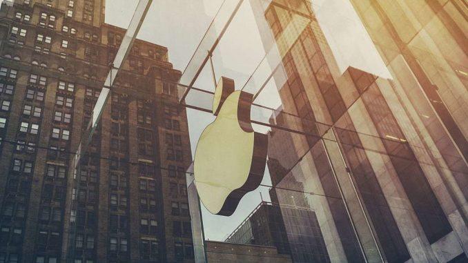 Apple öffnet die NFC Schnittstelle
