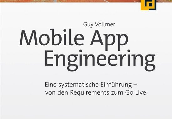 Mobile App Engineering