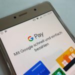 Durch die Zusammenarbeit von Google Pay mit PayPal erschließt sich Google ein Millionen Publikum.