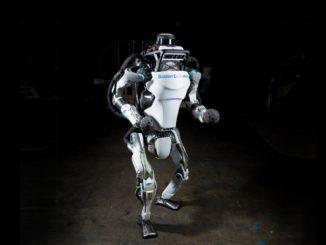 Mit dem neuesten Atlas-Roboter erzeugt Boston Dynamics Ängste in der Arbeitswelt. Berechtigt?