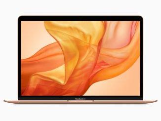 Ein neues Macbook Air, Mac Mini und ein neues iPad Pro wurden auf dem Apple Event vorgestellt.