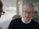 Apple-Chef Tim Cook spricht sich für mehr Datenschutz in der Tech-Branche aus.