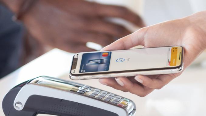 Morgen Kommt Apple Pay So Funktioniert Der Bezahldienst Von Apple