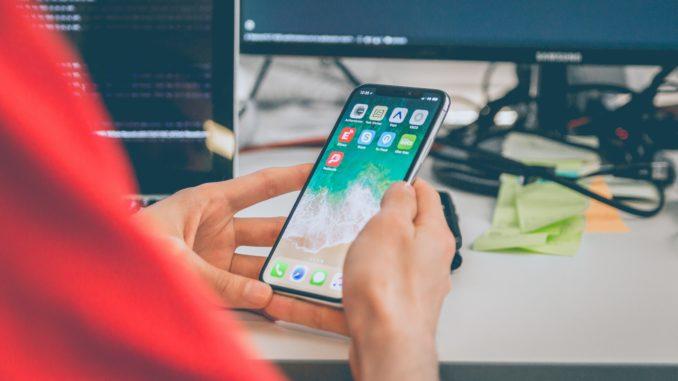 Mobile Cloud Computing kann dem Smartphone neue Impulse verleihen.