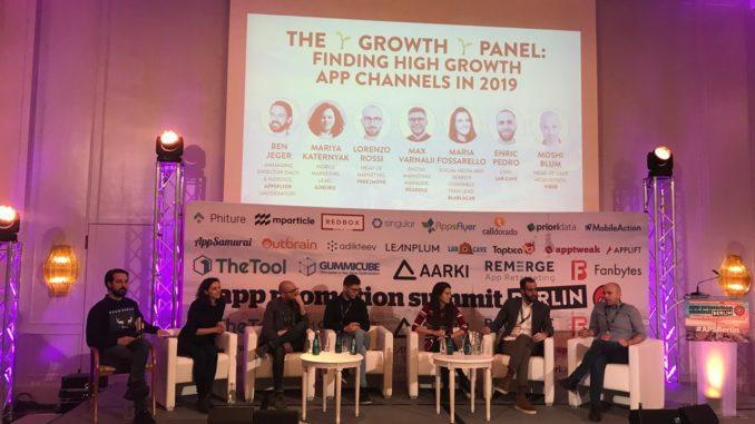 mobile zeitgeist Autor Ben Jeger klärt auf der App Promotion Summit auf, wie App Marketing richtig funktioniert.