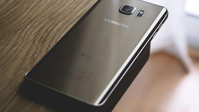 Samsung und LG Electronics fahren auch am Smartphone-Markt für 2018 Verluste ein.