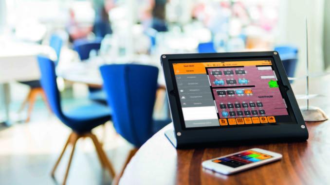 Mit der App Marc kann man über den Facebook Messenger per Self-Ordering Getränke bestellen.