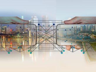 So kann die Blockchain-Technologie entscheidende Impulse für Industrie 4.0 liefern.