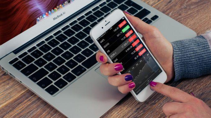 Die Digitalisierung krempelt das Bankenwesen um. Diese Trech-Trends bestimmen, was 2019 wichtig ist.