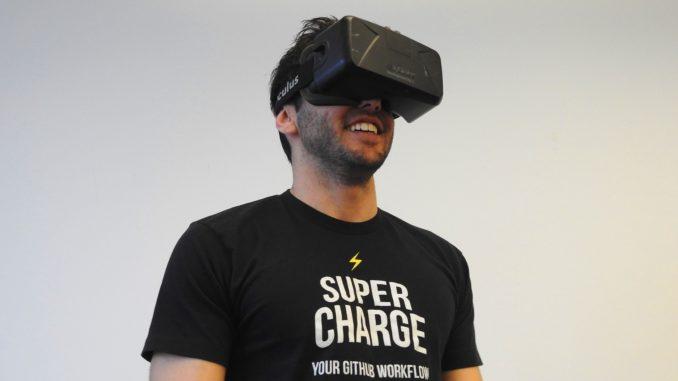 Virtual Reality hat aktuell Startprobleme. Welche Schritte muss die Technologie durchleben, damit die VR-Brille sich durchsetzt?