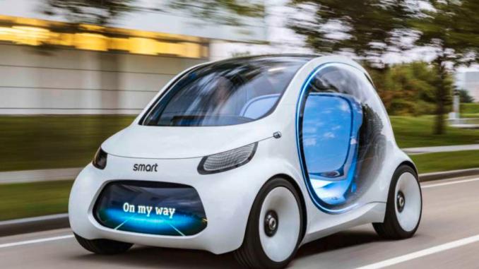 Der chinesische Großaktionär von Daimler steigt bei Smart ein. Geely wird die Hälfte der Anteile übernehmen an dem zu entstehenden chinesisch-deutschen Joint-Venture. Die neue Smart Generation soll damit in einer eigens dafür gebauten Fabrik in China produziert werden.
