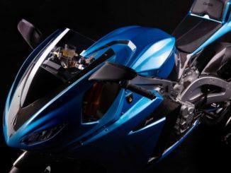 Das Unternehmen Lighting Motorcycles präsentiert mit Strike ein vollwertiges Elektro-Motorrad, das sich an den Massenmarkt richtet.