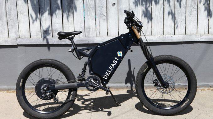 Bereits 2017 brachte Delfast ein E-Bike auf den Markt, das für seine Reichweite von etwa 380 Kilometer pro Ladung auf sich aufmerksam machte. Der Delfast Partner ist für den Massenmarkt ausgerichtet.