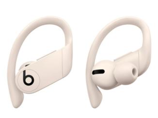 Beats kündigt mit den Powerbeats Pro Wireless Kopfhörer an, die für einen mobilen Lebensstil ausgelegt sind.