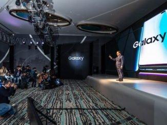 Kamp der Smartphone-Riesen: Huawei hat wiederholt sein Engagement bekundet, Samsung zu überholen, aber es ist das erste Mal, dass CEO DJ Koh offen sagt, dass sein Unternehmen das nächste Jahrzehnt Nummer 1 sein wird.