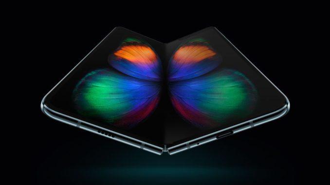 Die Entwicklung des Samsung Galaxy Fold hat Jahre gedauert. Und wie kompliziert das Gerät ist, lässt sich nun anhand einer Infografik erkennen.