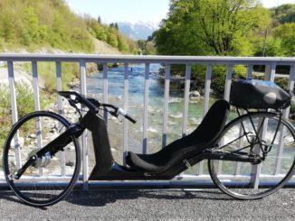 Im Jahr 2016 wurde das KerVelo das erste Mal der Öffentlichkeit vorgestellt, ein Liegerad, das die Kette durch ein in das Vorderrad eingebautes Zahnradgetriebe ersetzt.