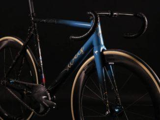 Super-leichtes Bike aus Super-Magnesium: Die hochfeste Legierung des Bikes von Allite und Weis Manufacturing ist angeblich 33 Prozent leichter als Aluminium, 50 Prozent leichter als Titan, 75 Prozent leichter als Stahl und zugleich nicht so teuer wie Kohlefaser.