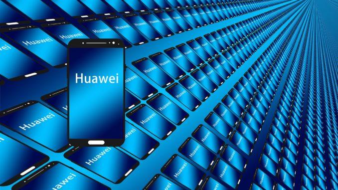 Laut chinesischen Quellen will Huawei im Oktober diesen Jahres Geräte mit seinem eigenen OS Hong Meng auf den Markt bringen.