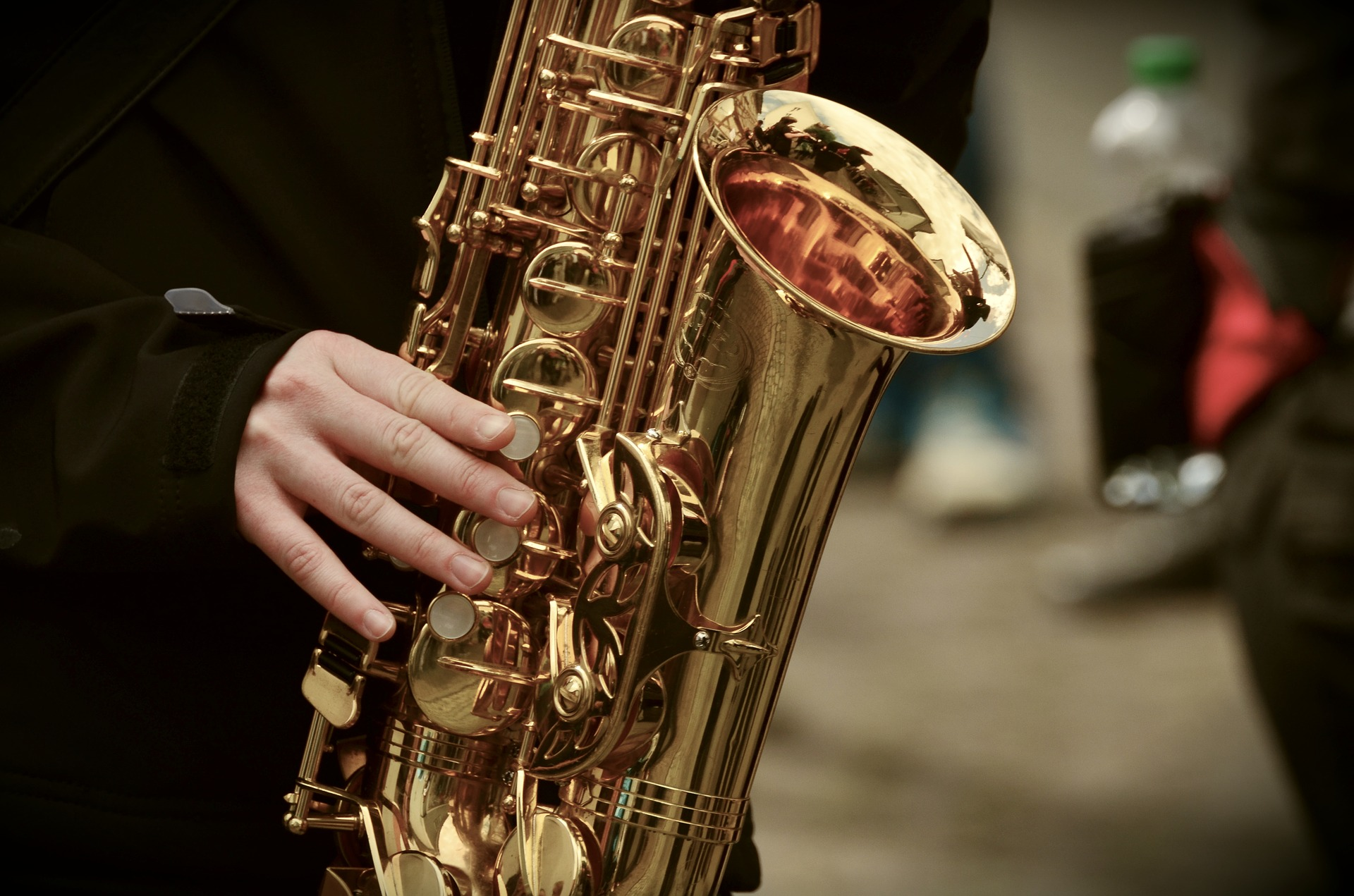 Was das Management vom Jazz lernen kann: Improvisation, Kreativität und Teamgeist