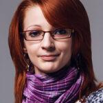 Anastasia Yaskevich